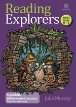 Reading Explorers Bk 2 Yrs 6-7