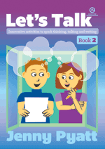 Let's Talk Book 2