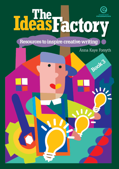 The Ideas Factory Bk 3 Cover