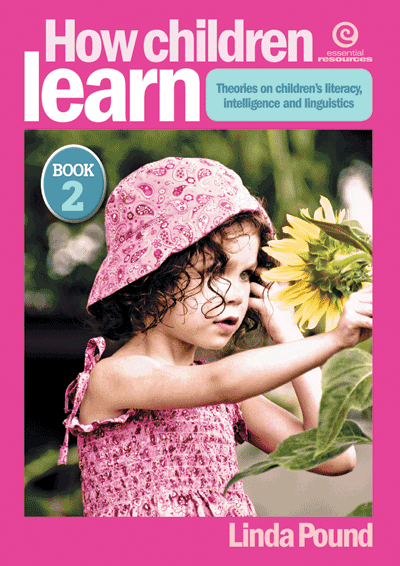 How Children Learn Bk 2 Cover