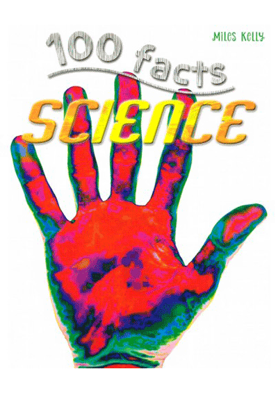 100 Facts - Science Cover