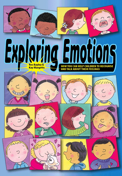 Exploring Emotions Cover