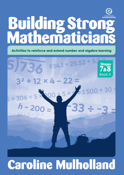 Building Strong Mathematicians Bk 3 Cover