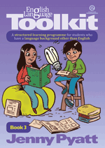 English Language Toolkit Bk 3