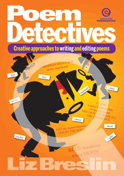Poem Detectives Cover