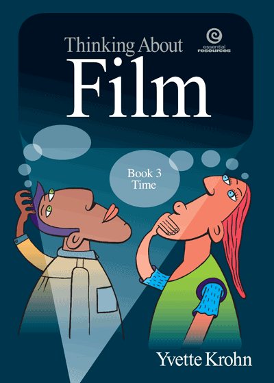 Thinking About Film Bk 3: Time Cover