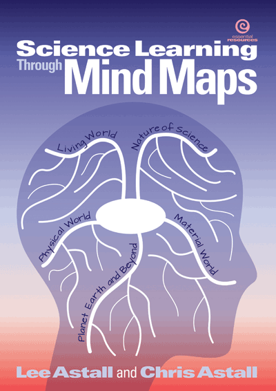 Science Learning Through Mind Maps Cover