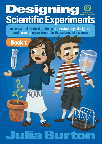 Designing Scientific Experiments - Bk 1 Cover