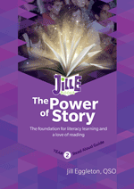 The Power of Story - Read Aloud Guide, Year 2