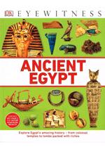 DK Eyewitness - Ancient Egypt