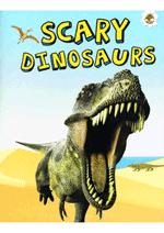 My Favourite Dinosaurs  - Scary Dinosaurs
