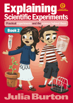 Explaining Scientific Experiments - Bk 2