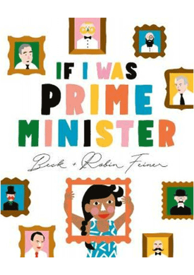 If I was Prime Minister Cover