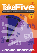 Take Five Bk 1 - Stages 4 to 6