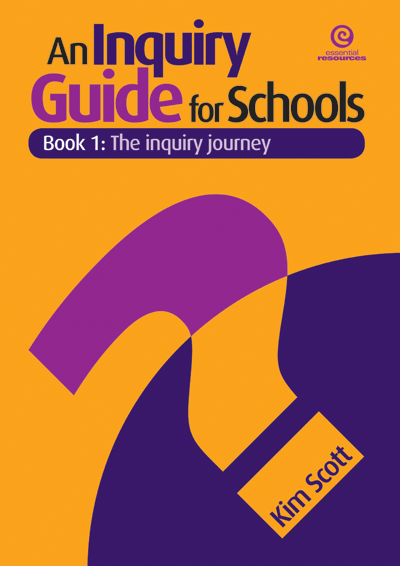 An Inquiry Guide for Schools Bk 1 Cover