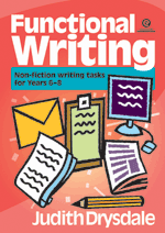 Functional Writing: Non-fiction Yrs 6-8