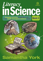 Literacy in Science Bk 4 Earth and space science