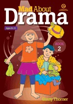 Mad About Drama: Bk 2