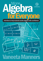 More Algebra for Everyone
