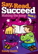 Say, Read, Succeed Bk 4