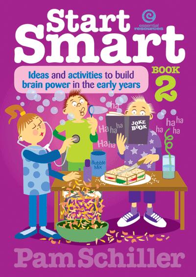 Start Smart Bk 2 Cover
