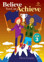 Believe You Can Achieve Bk 3