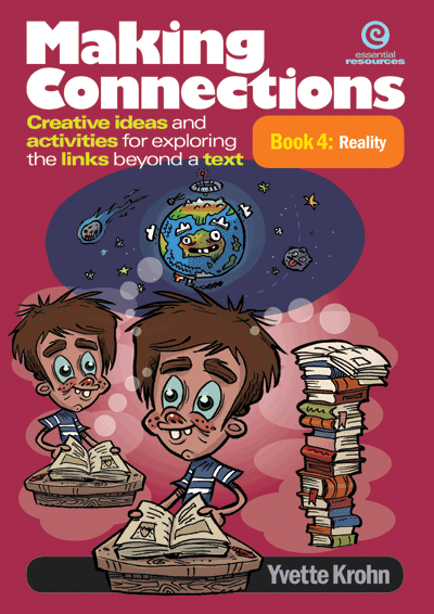 Making Connections Bk 4 Reality Cover