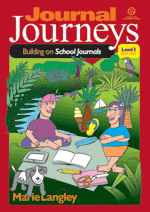 Journal Journeys, Level 3, 2010–2011