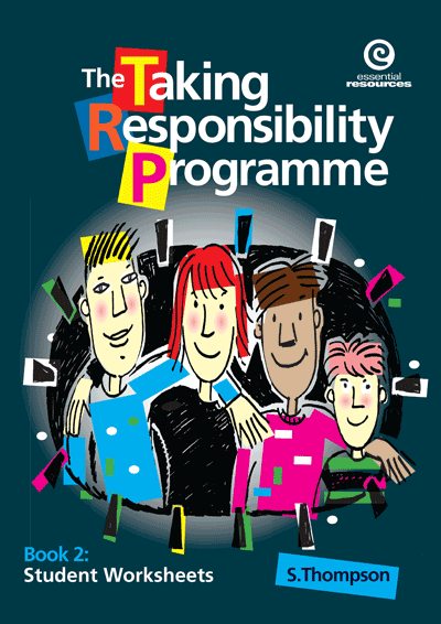 The Taking Responsibility Programme Bk 2 Cover