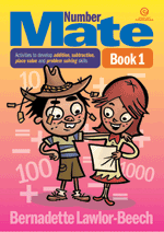 Number Mate Bk 1