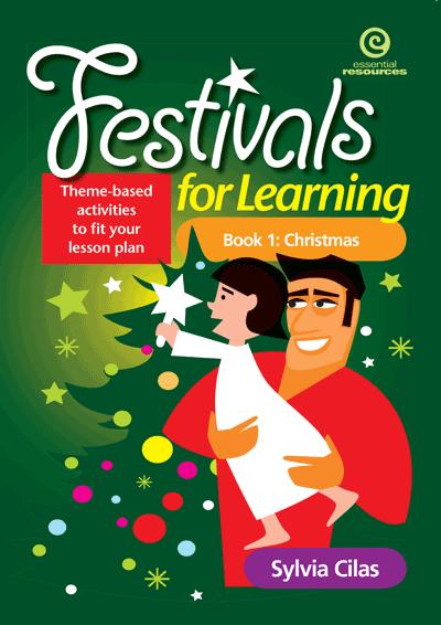 Festivals for Learning Bk 1 Cover