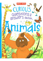Curious Q&A - Animals