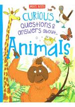 Curious Q&A - Animals