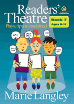 Readers' Theatre Bk 7