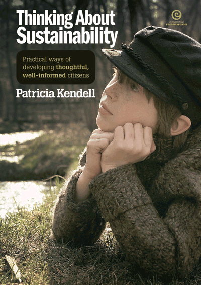 Thinking About Sustainability Cover