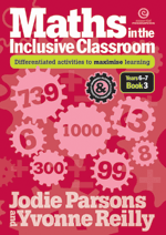 Maths in the Inclusive Classroom Yrs 6–7 Bk 3