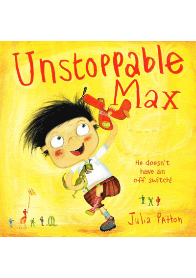 Unstoppable Max Cover