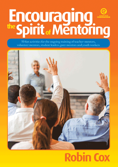 Encouraging the Spirit of Mentoring - Revised Cover