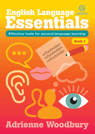 English Language Essentials Bk 1 Cover