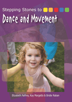 Stepping Stones to Dance and Movement