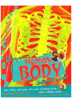 Ripley's Twists - Human Body Believe It or Not!