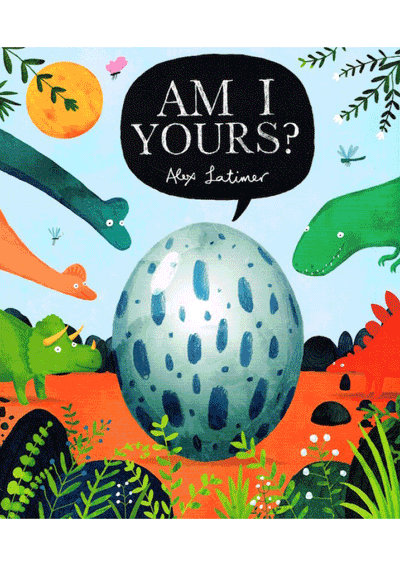 Am I yours Cover