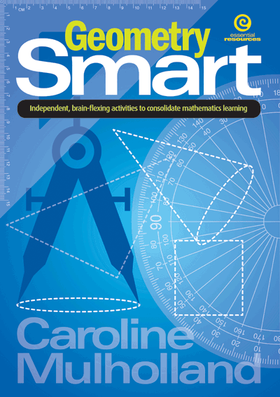 Geometry Smart Cover