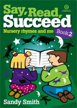 Say, Read, Succeed Bk 2