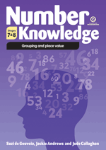 Number Knowledge: Grouping and place value (Stages 7 & 8)