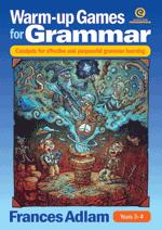 Warm-up Games for Grammar Yrs 3-4