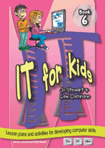 IT for Kids: Book 6