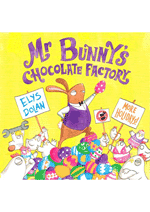 Mr Bunny's Chocolate Factory