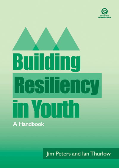 Building Resiliency in Youth Cover