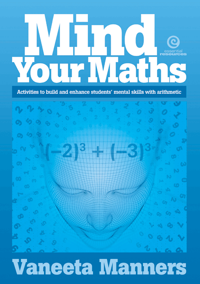 Mind Your Maths Cover
